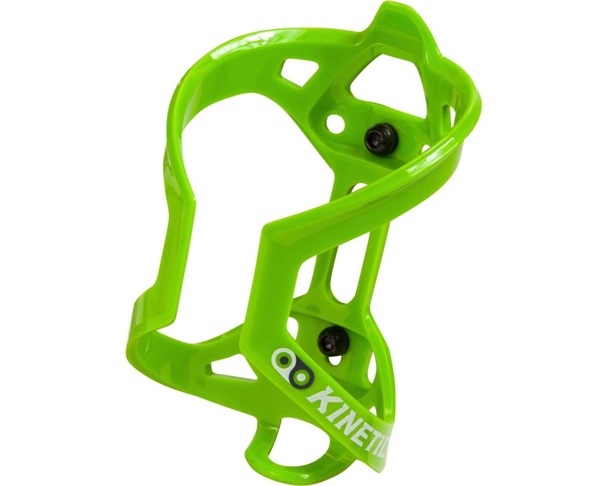 Kinetic Bottle Cage Twenty20, Green