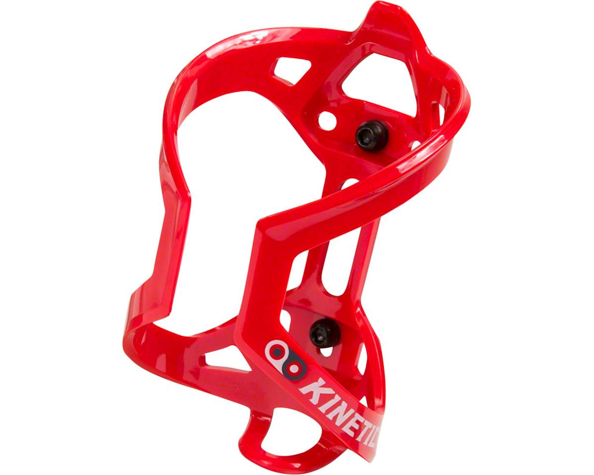 Kinetic Bottle Cage Twenty20, Red