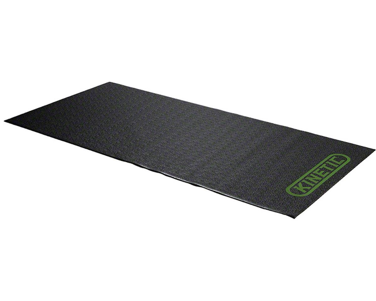 Kinetic Trainer Mat, Black