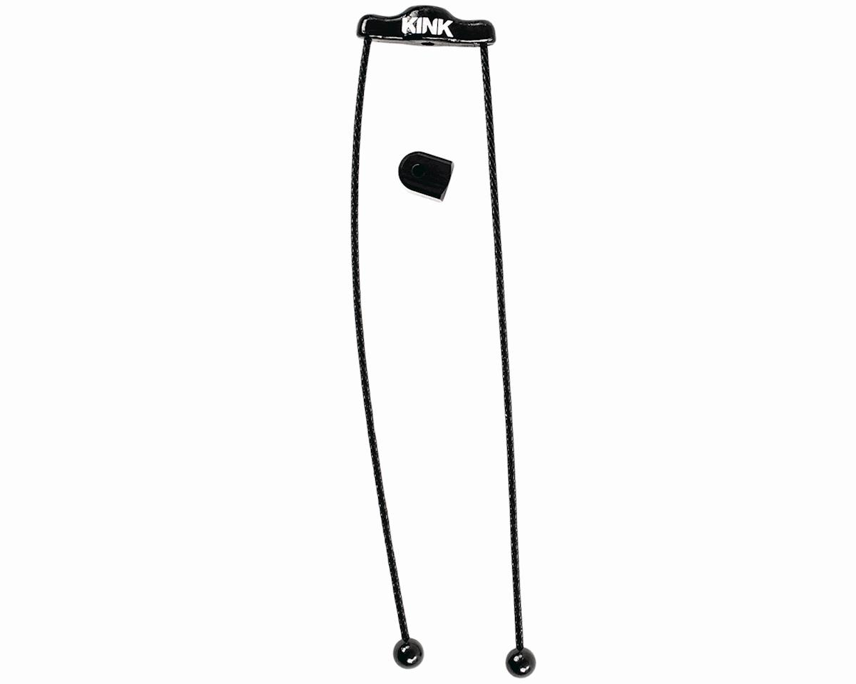 Kink Desist Cable Hanger (Black)