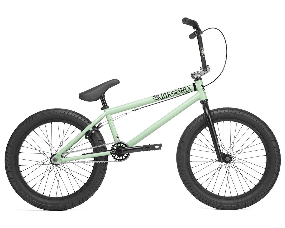 "Kink 2020 Curb 20"" BMX Bike (Gloss Atomic Mint)"
