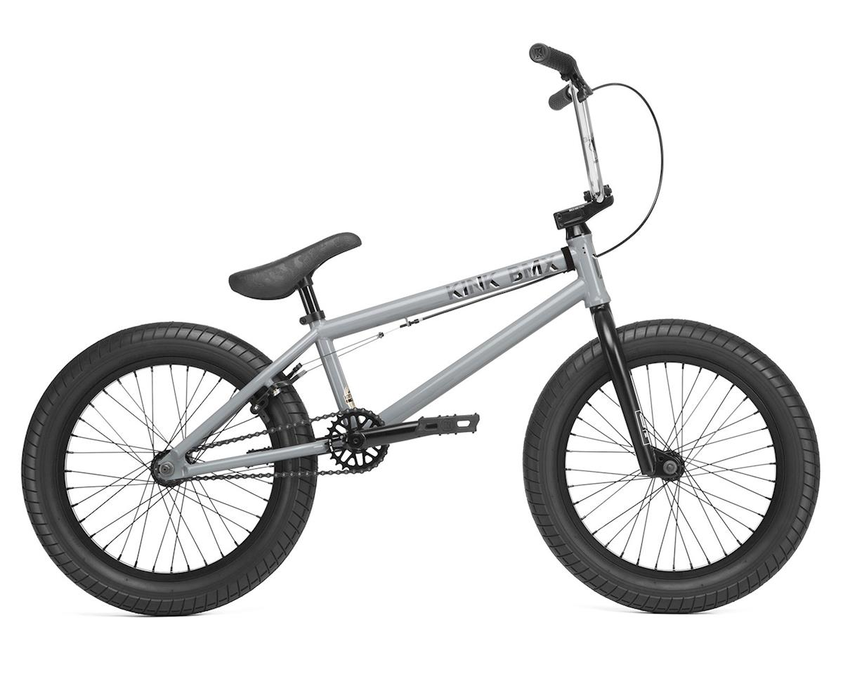 "Kink 2020 Kicker 18"" BMX Bike (18"" Toptube) (Gloss Dusk Cement)"