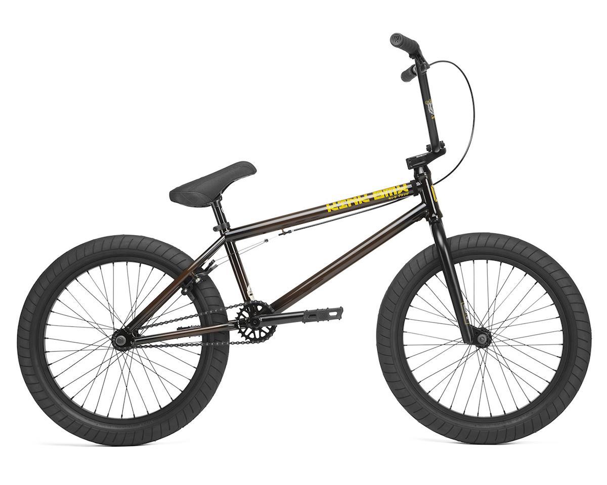 """Kink 2020 Gap 20.5"""" BMX Bike (20.5"""" Toptube) (Gloss Rootbeer Fade)"""
