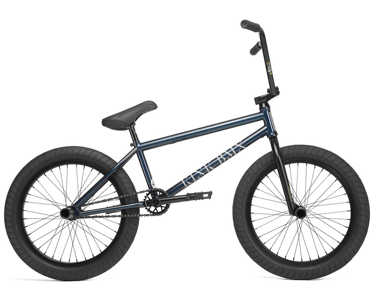 "Kink 2020 Liberty 20.75"" BMX Bike (20.75"" Toptube) (Gloss Navy Fade)"