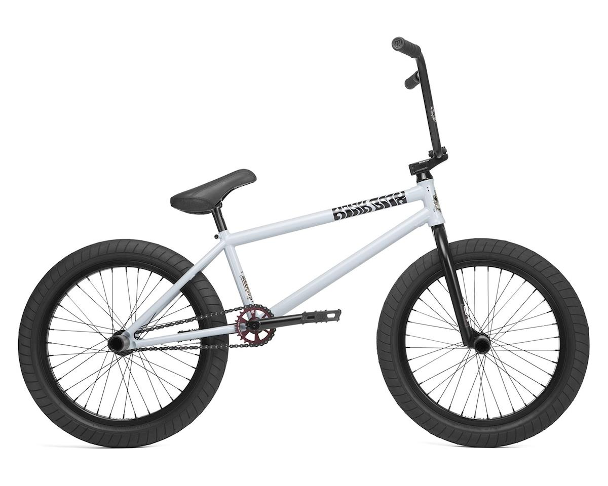 "Kink 2020 Cloud 21"" BMX Bike (21"" Toptube) (Gloss Dusk Sky)"