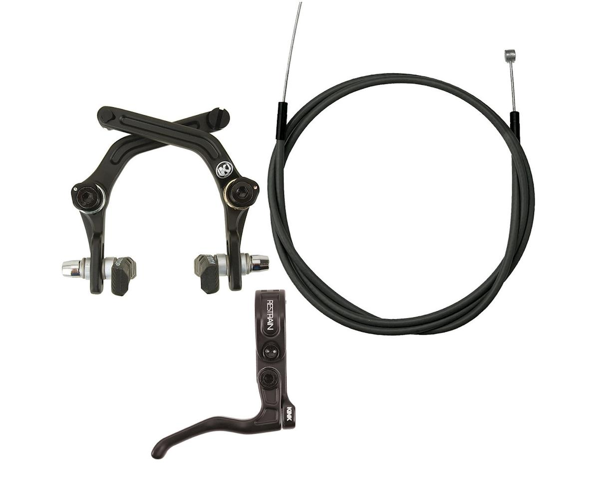 Kink Desist U-brake Kit (Black)