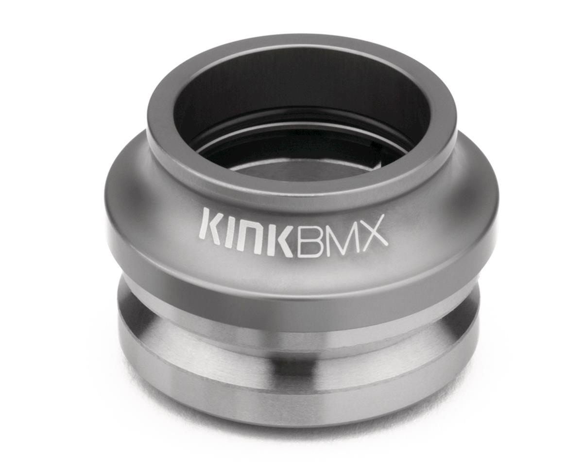"Kink Integrated II Headset (Matte Gunpowder Gray) (1-1/8"")"