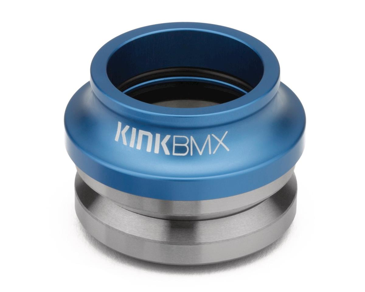 "Kink Integrated II Headset (Matte Sonic Blue) (1-1/8"")"