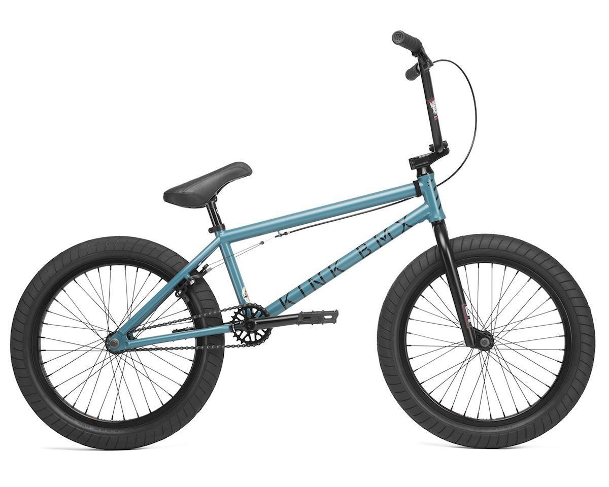 "Kink 2020 Whip XL 21"" BMX Bike (Matte Dusk Turquoise)"
