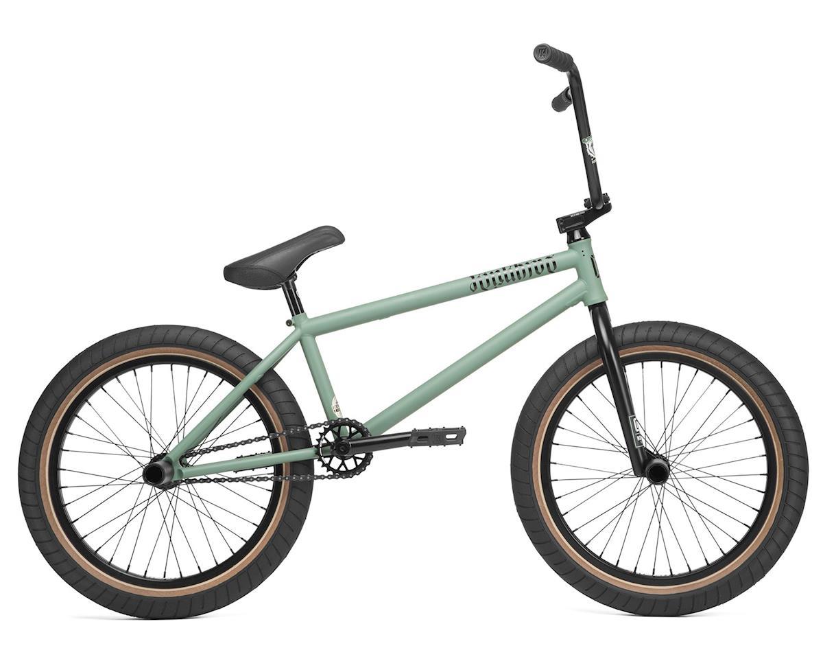 """Kink 2020 Downside 20.75"""" BMX Bike (Matte Dusk Sage)"""