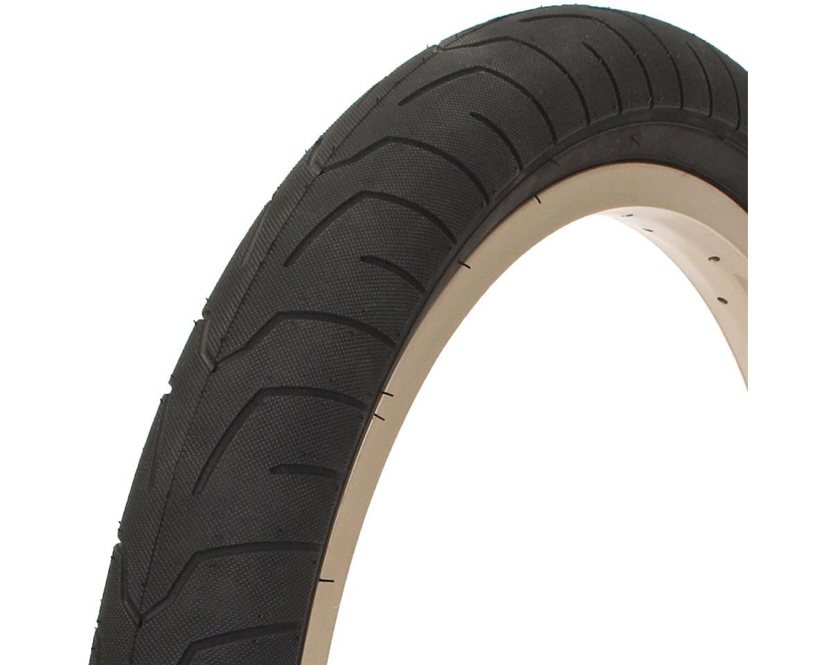 Kink Sever Tire (Black)