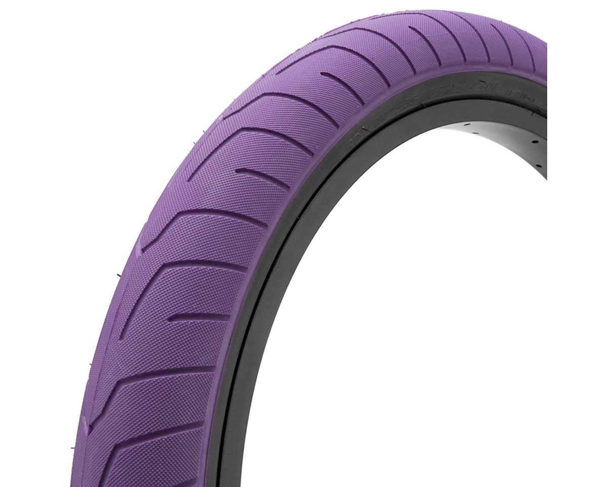 Kink Sever Tire (Purple/Black) (20 x 2.40)