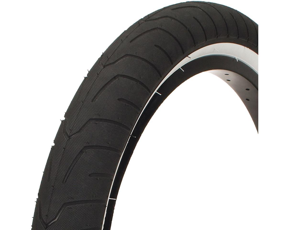 Kink Sever Tire (Black/White)