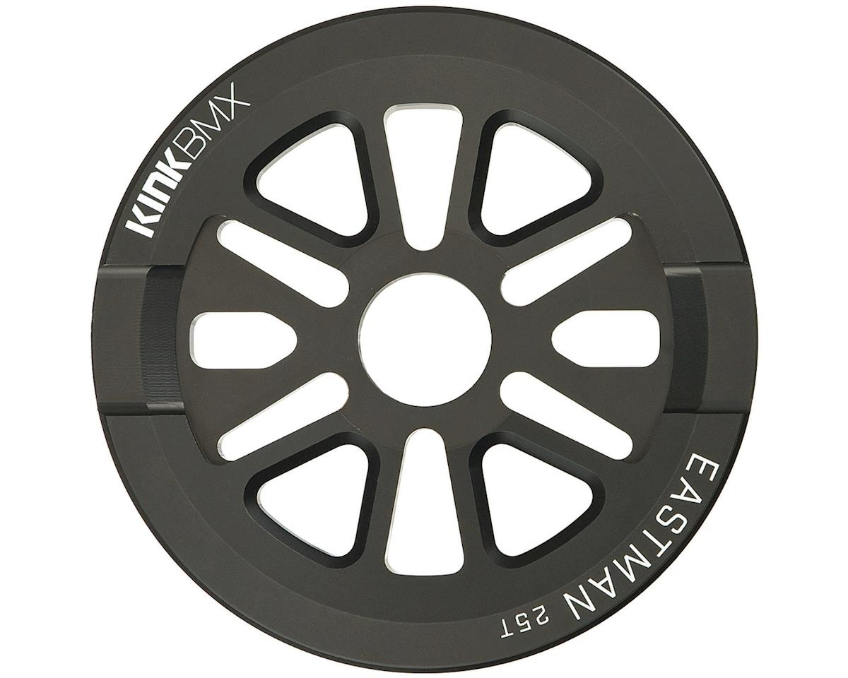 Kink Eastman Guard Sprocket (Matte Black) (25T)