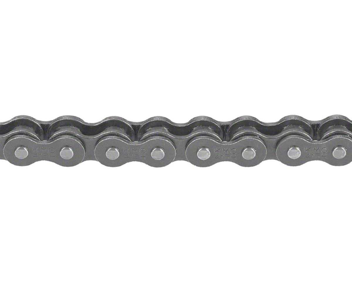 Bicycle Chain KMC 1//2 X 3//16 415H Silver Heavy Duty Freestyle 98 Links Bike Part