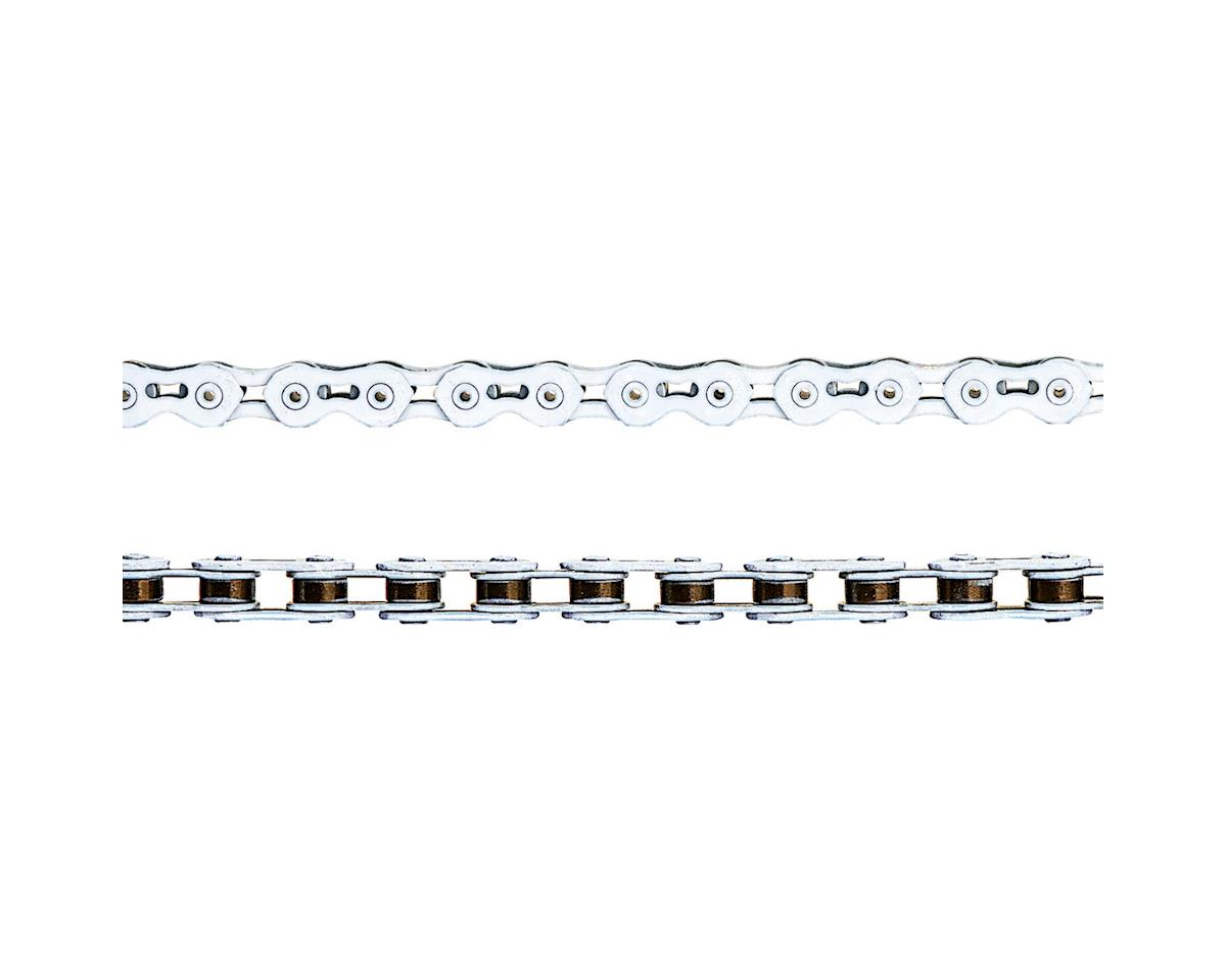 "KMC K710SL SuperLite Kool Chain 1//8/"" 100 Links Black"