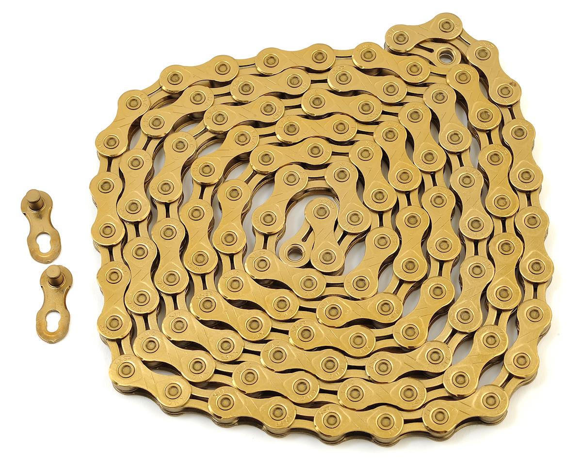X11L Chain (11-Speed) (116 Links) (Ti Nitride) (Gold)