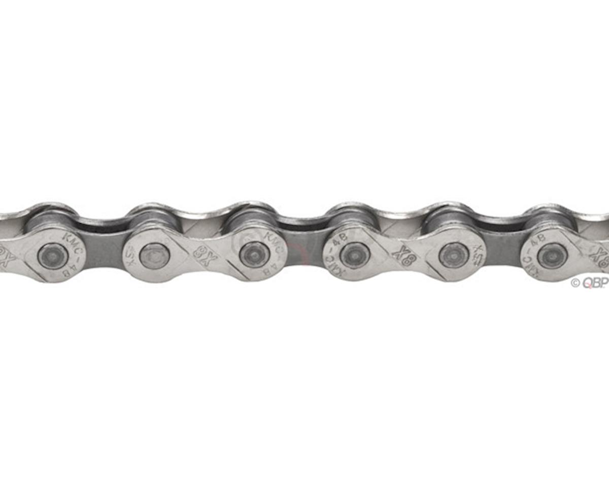 KMC X8.93 6,7,8 Speed Chain (7.3mm) (116 Links)