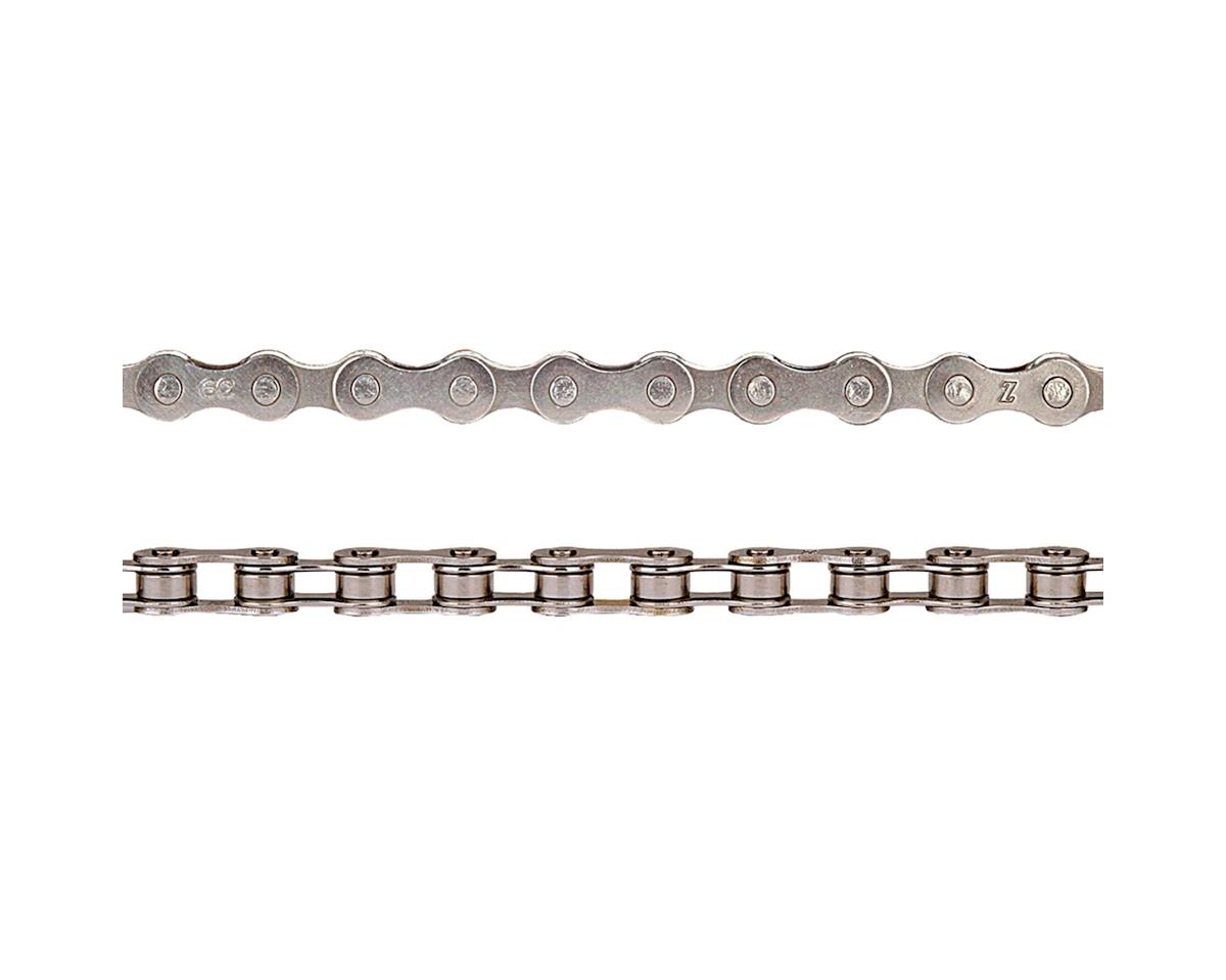 """KMC Z410 Chain (1/8"""") (112 Links) (Silver)"""