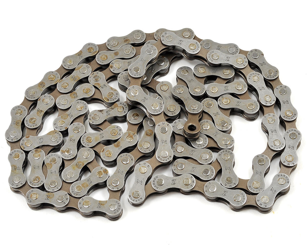 KMC Z-50 5,6,7 Speed Bike Chain (7.3MM)