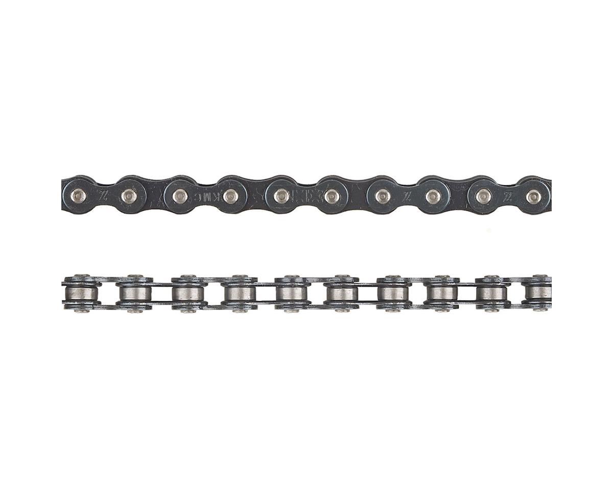 "KMC Z510HX Heavy Duty Single Speed Chain (Gunmetal) (112) (1/8"")"