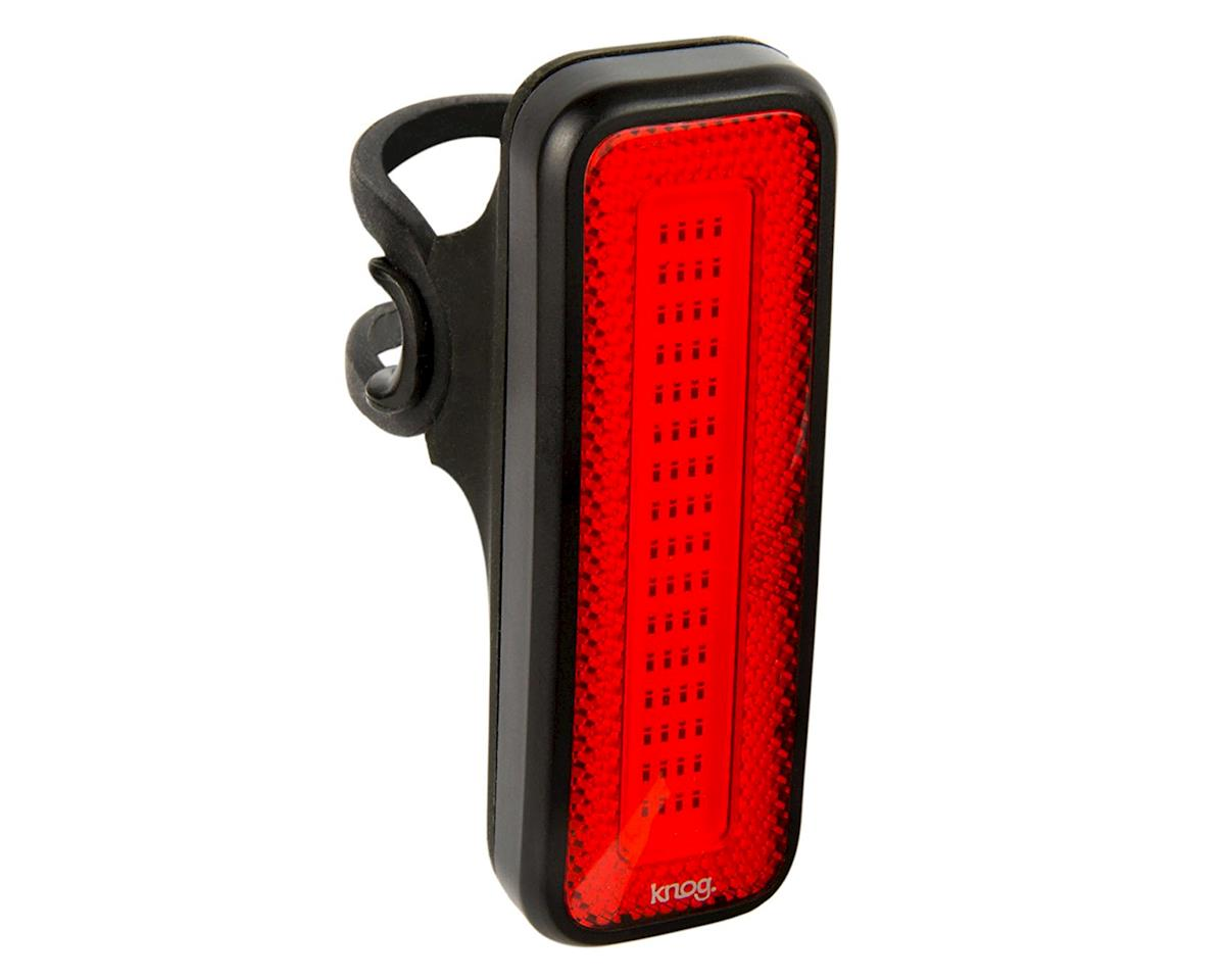 Knog Blinder Mob V Mr Chips Tail Light