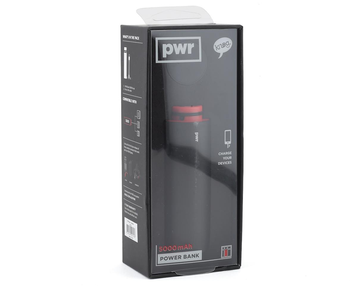 Knog PWR Power Bank (Black) (Medium)