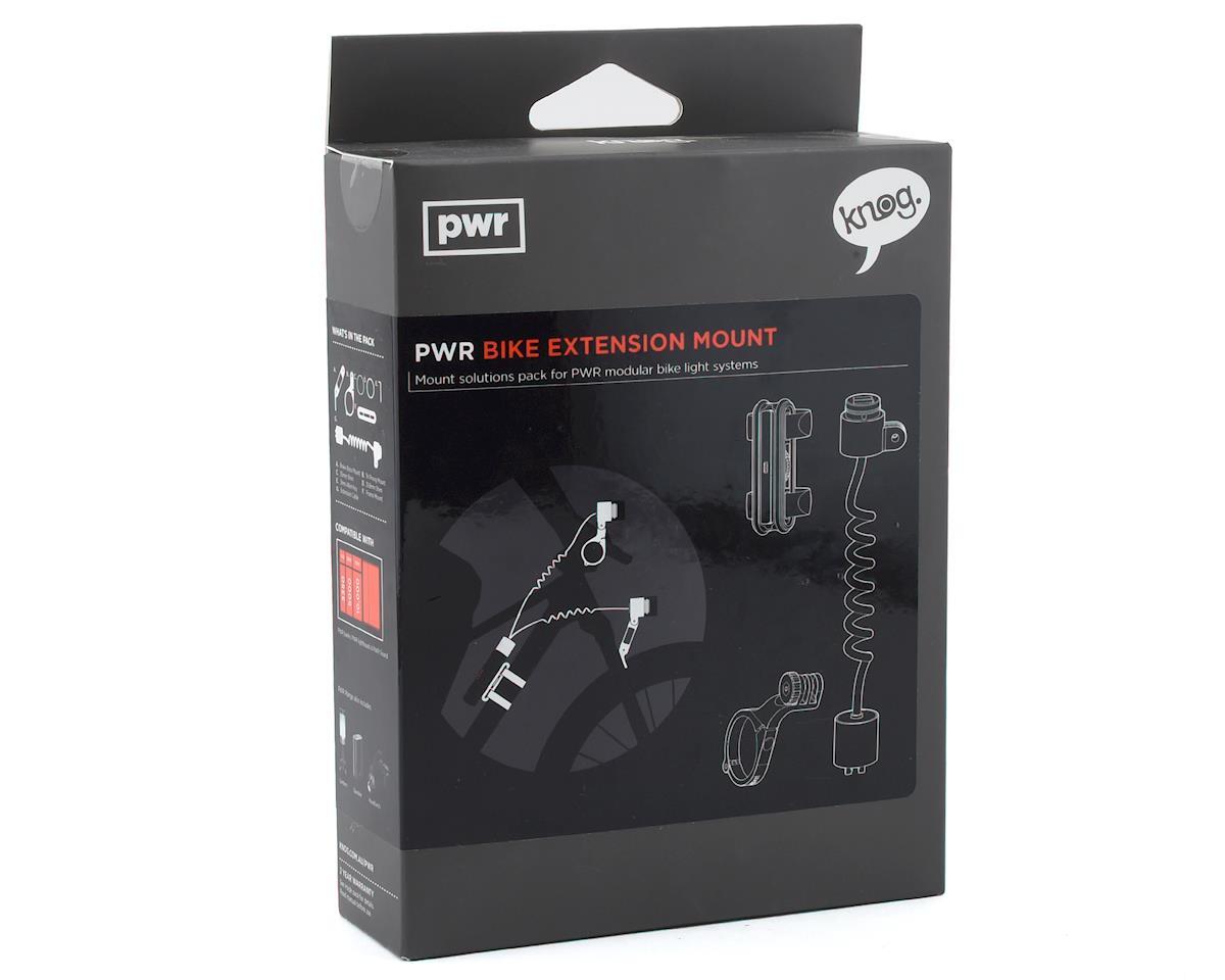 Knog PWR Bike Extension Mount Kit
