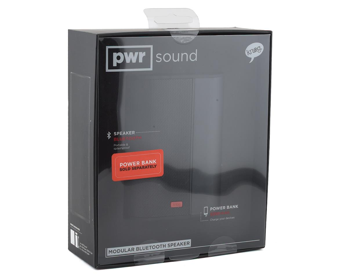 Knog PWR Sound Bluetooth Speaker
