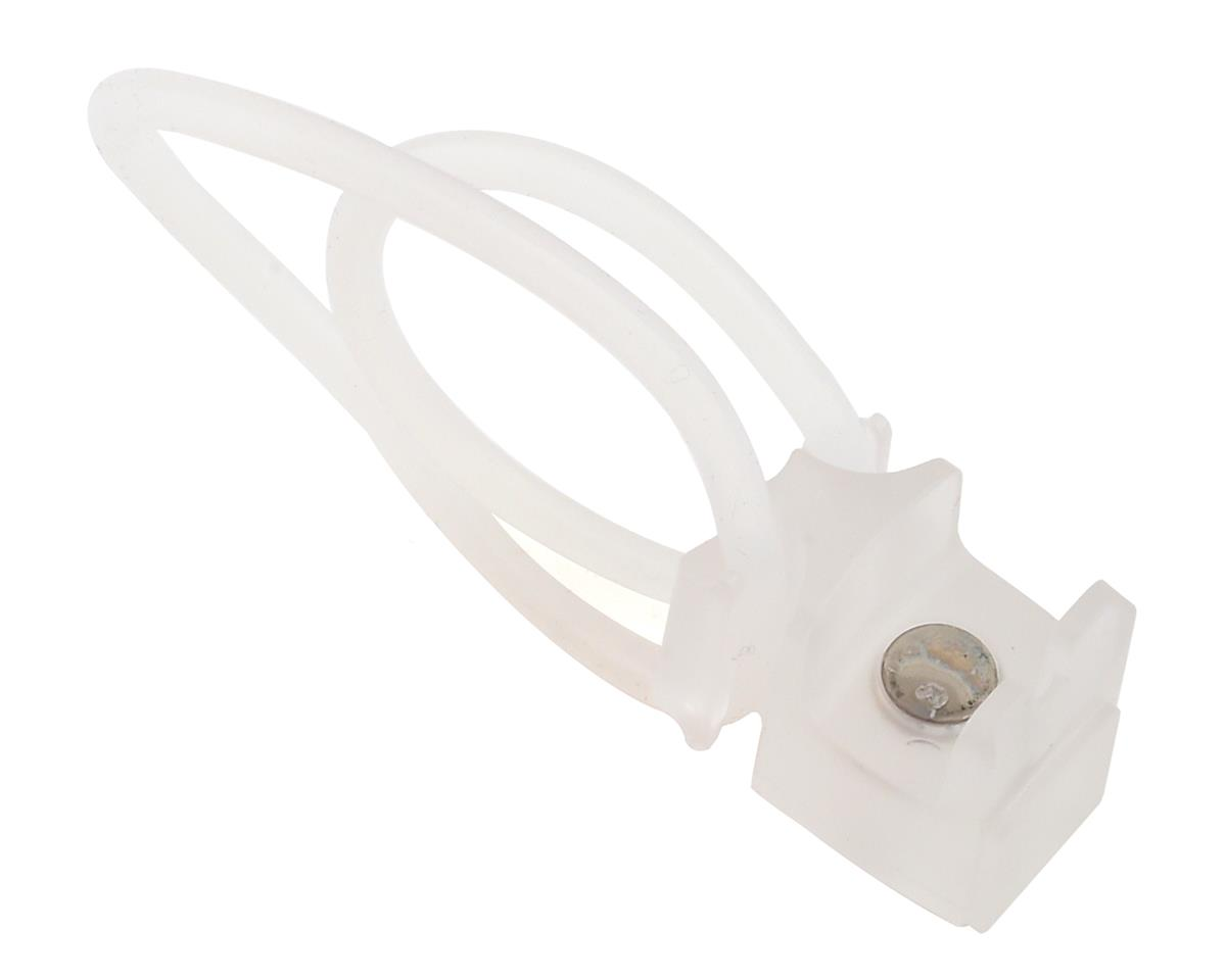 Knog Plus Rear Light (Translucent)