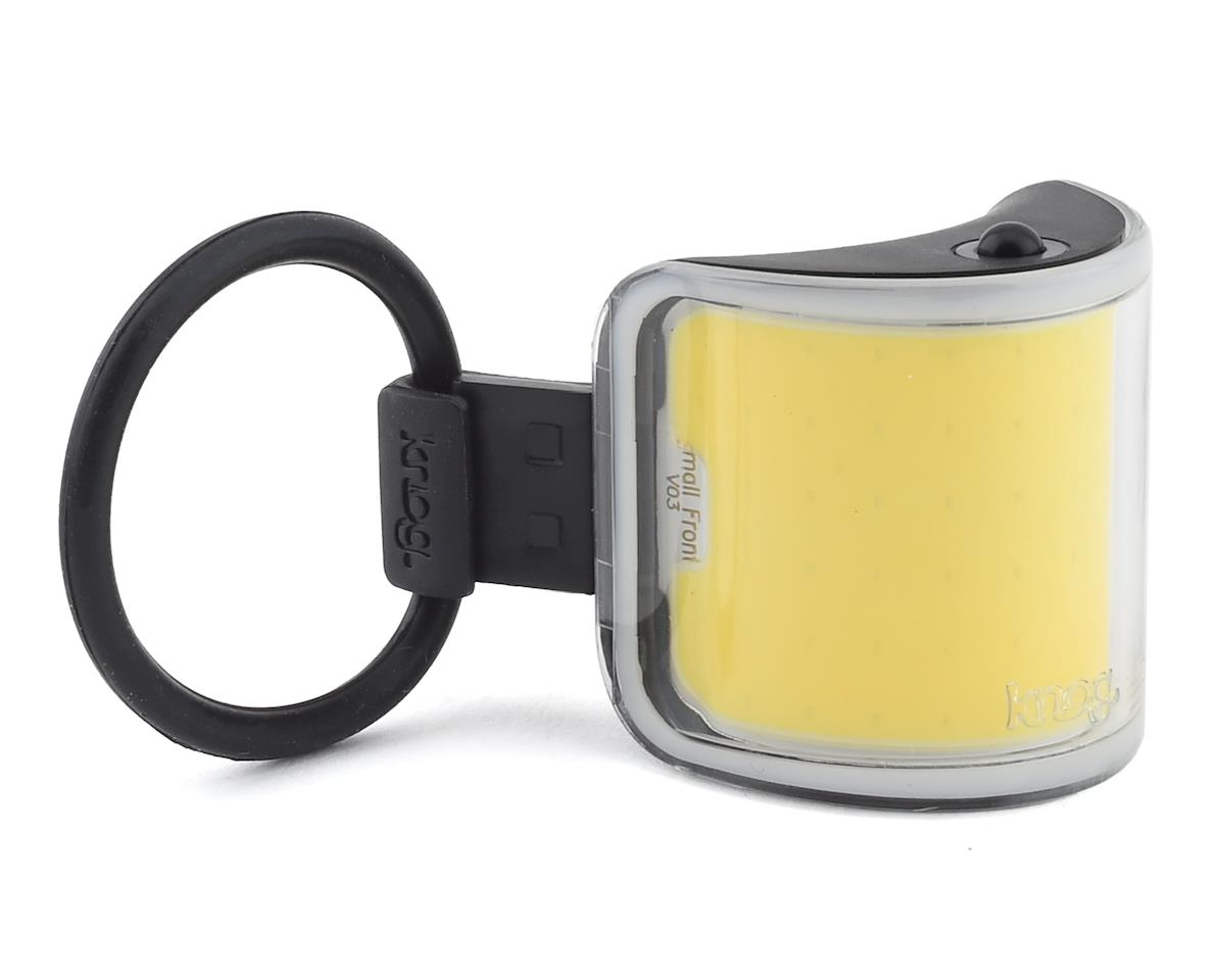 Knog Lil' Cobber Front Light (Black)