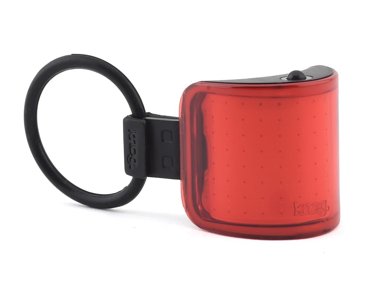 Knog Lil' Cobber Rear Light (Black) | relatedproducts