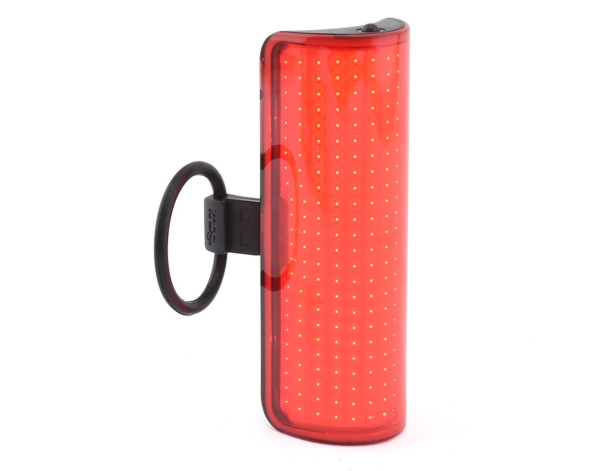 Knog Big Cobber Rear Light (Black)