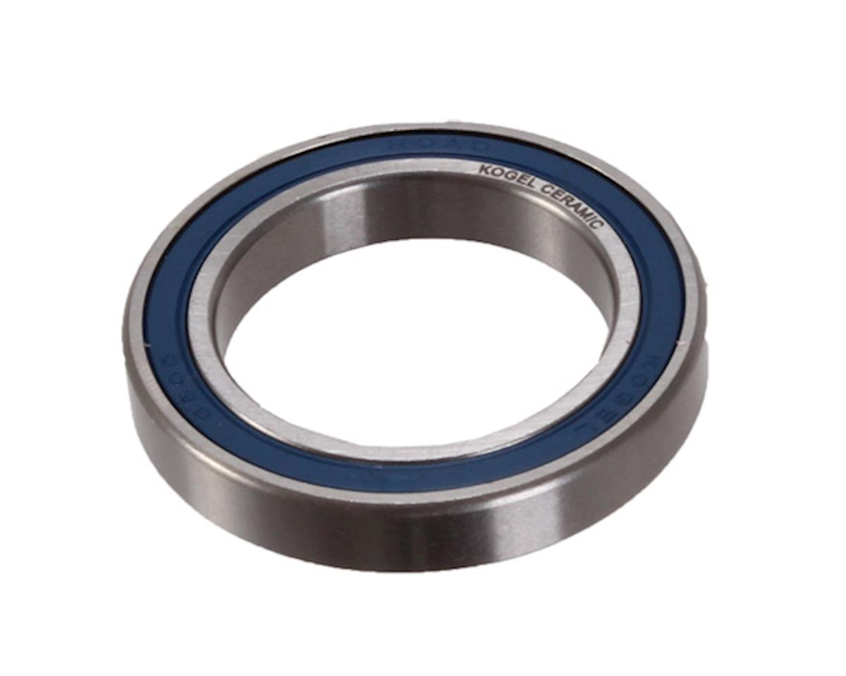 Ceramic Hybrid Bearings
