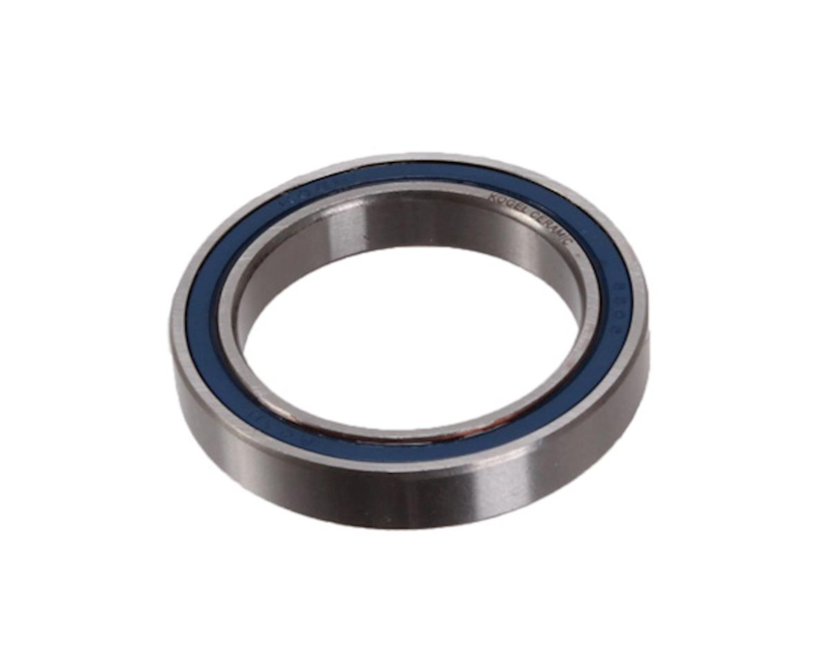 Kogel Bearings Ceramic Hybrid Bearings