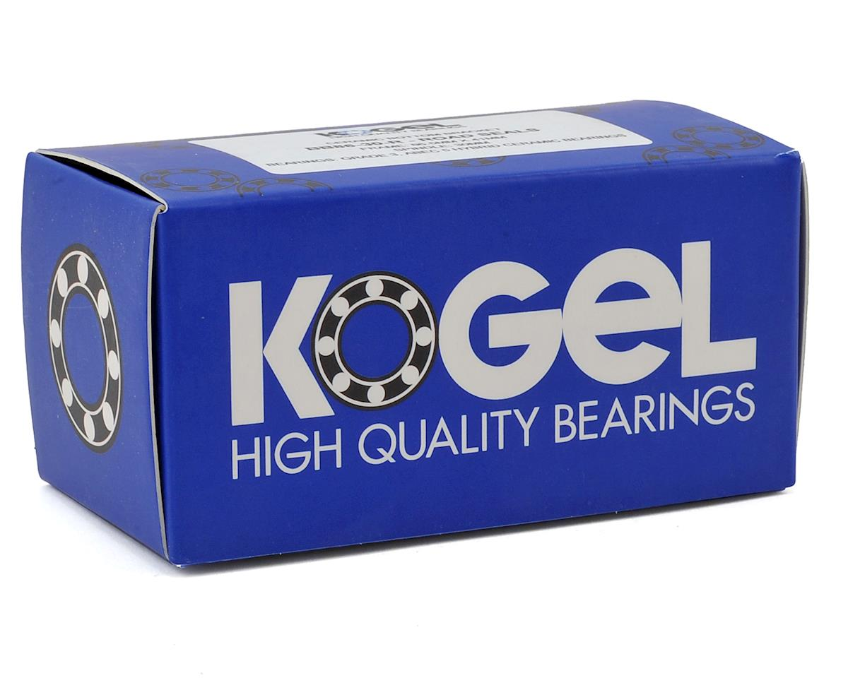 Kogel Bearings BB86/92 Ceramic Bottom Bracket for 30mm Spindles (Road Seals)