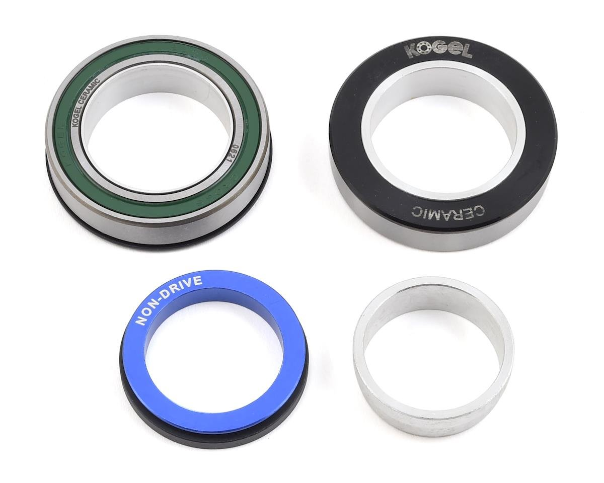 Kogel Bearings Ceramic Bottom Bracket for Shimano/SRAM (BB90)