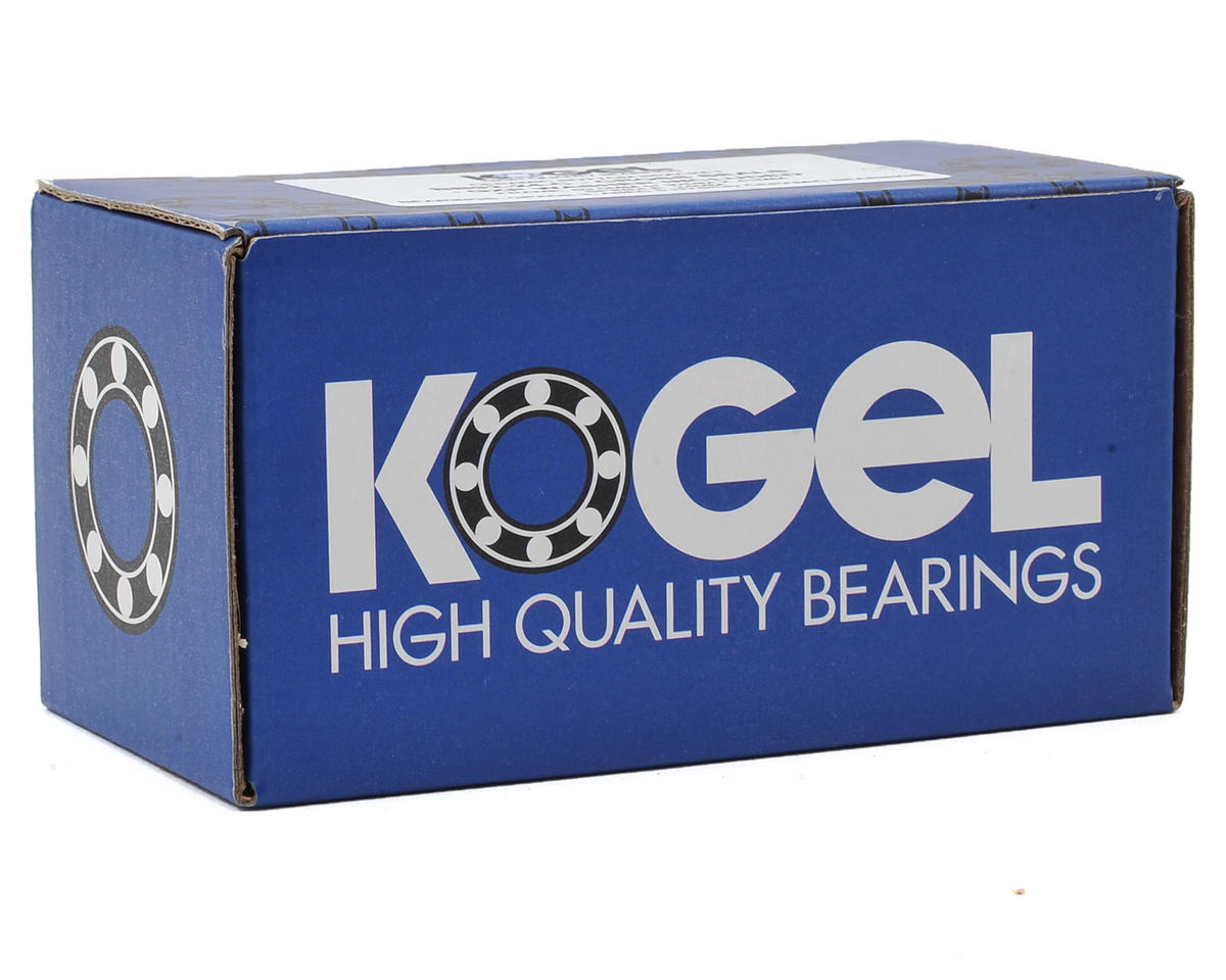 Kogel Bearings Ceramic Bottom Bracket for Shimano/SRAM (BB86/BB92)