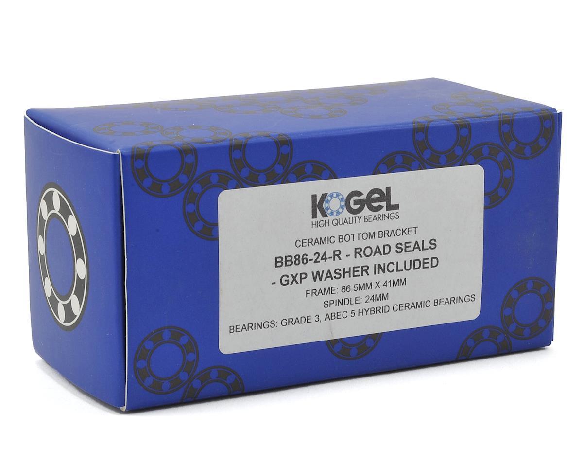 Kogel Bearings BB86 Shimano/SRAM Ceramic Bottom Bracket (Road Seals)