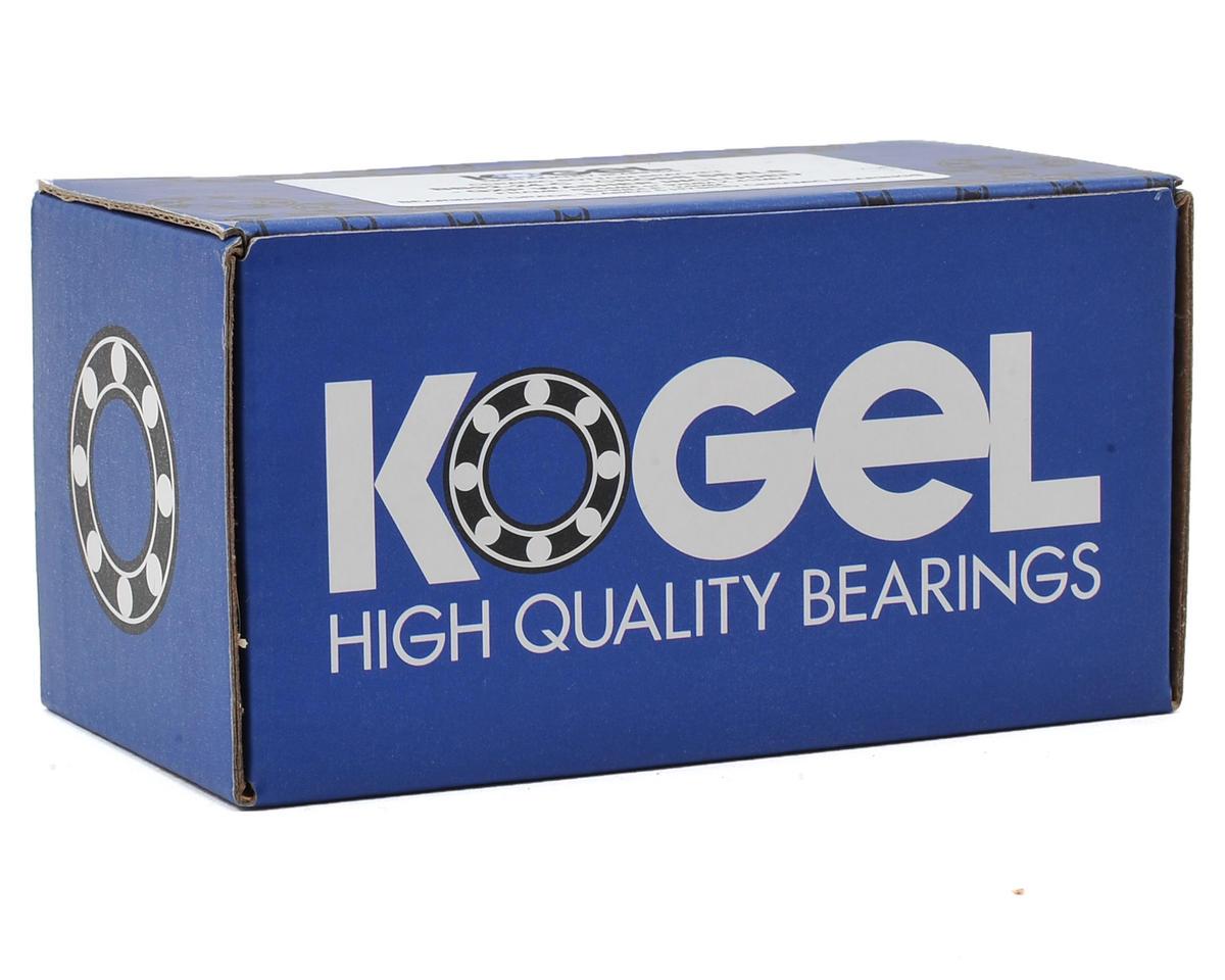 Kogel Bearings Road Ceramic Threaded Bottom Bracket for Shimano/SRAM