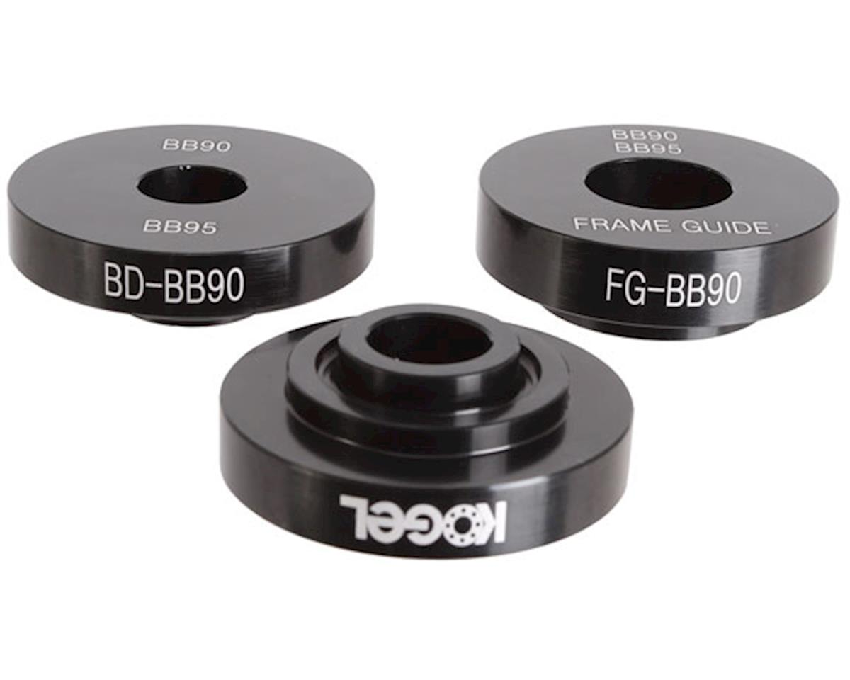 Kogel Bearings Bottom Bracket Tools