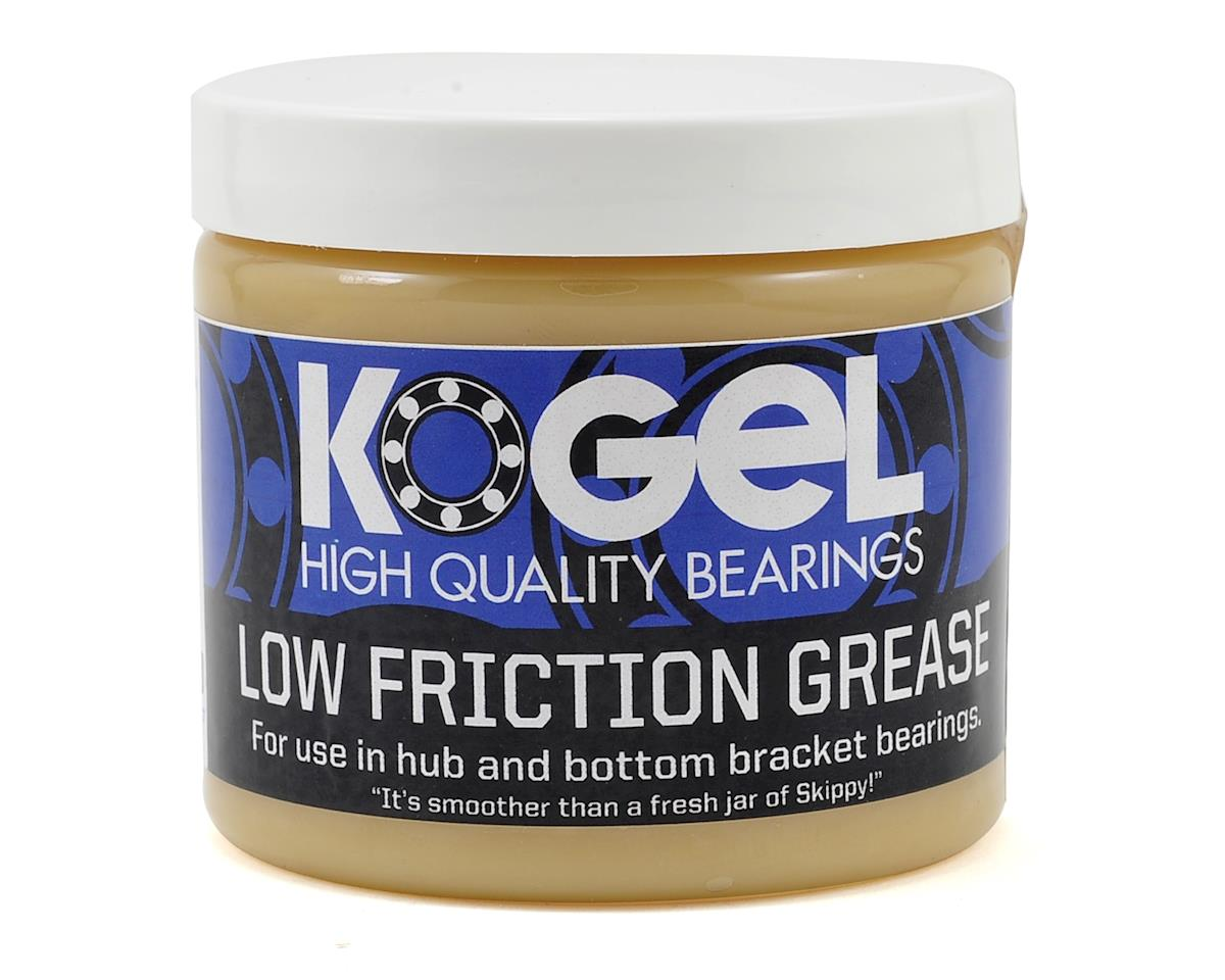 Morgan Blue Low Friction Grease (200g jar)