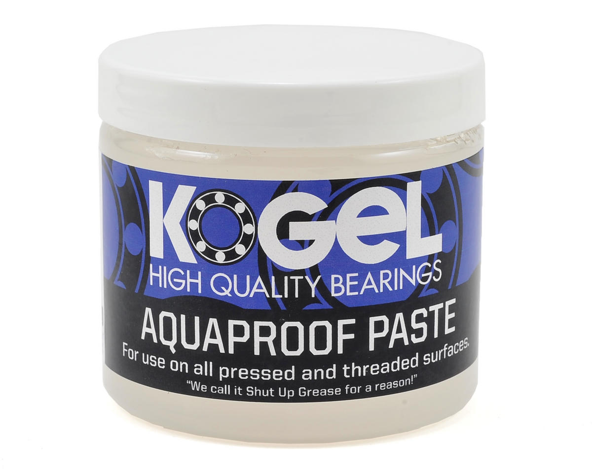 Morgan Blue Aqua Proof Assembly Paste (200ml Jar)