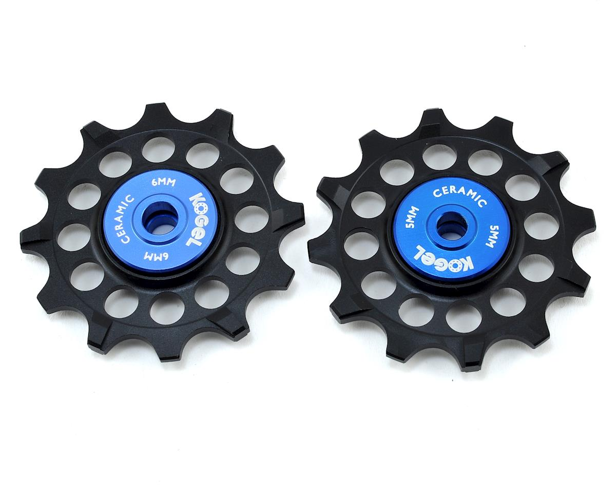 Kogel Bearings 12 Tooth Narrow Wide Pulleys for SRAM