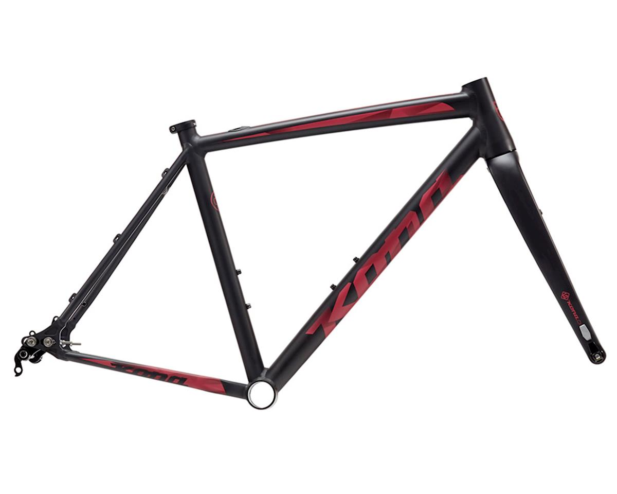 Private Jake CX Frameset