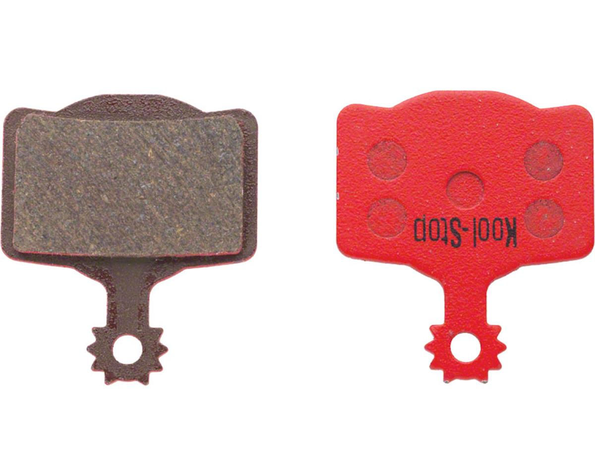 Kool Stop Kool-Stop Disc Brake Pad: Fits Magura MT2, MT4, MT6 and MT8, Organic Pad Compoun