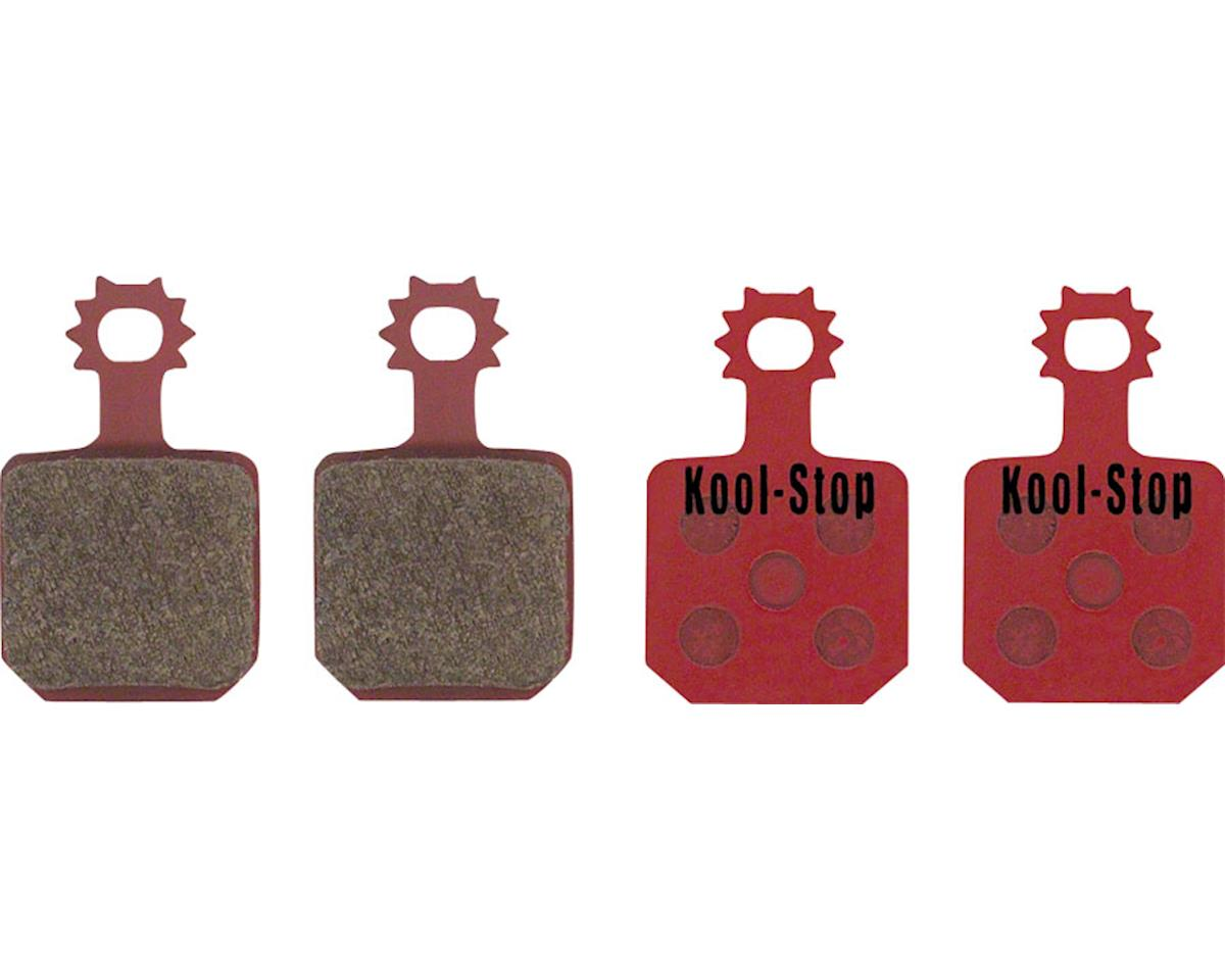 Kool Stop Kool-Stop Disc Brake Organic Pads: Fits Magura MT5, MT7 | relatedproducts