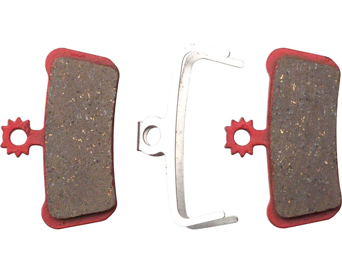Kool Stop Disc Brake Pad: Fits SRAM Guide, Avid SRAM XO Trail
