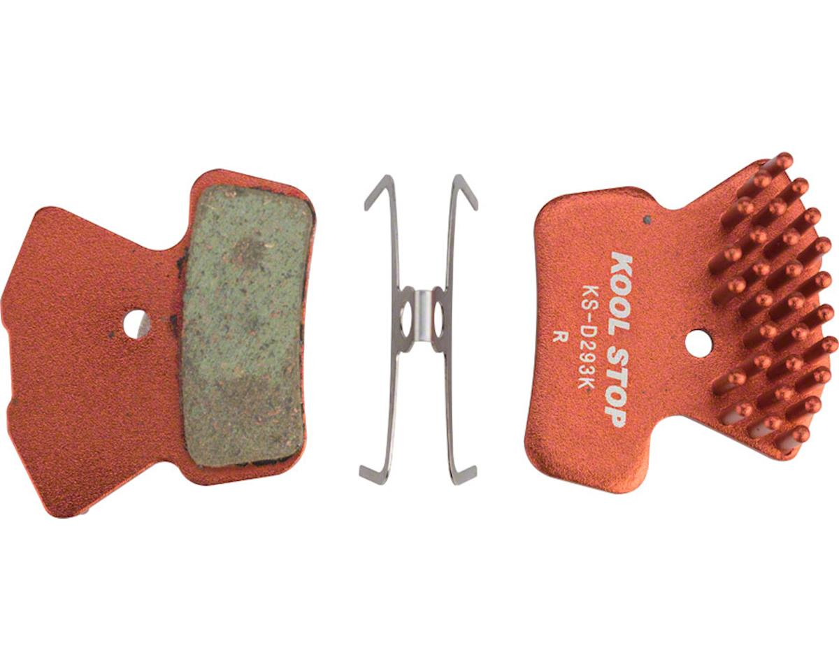 Kool-Stop Disc Brake Pad Fits SRAM Guide Avid SRAM XO Trail
