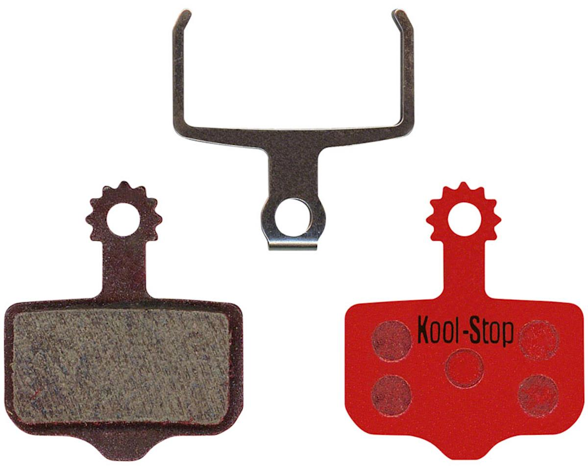 "3/"" KOOL STOP Brakes Parts Pads Tri Mountain Frame Bike Bicycle DECAL STICKER"